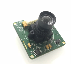 USB2.0 360,000 MT9V034 Global Exposure Grayscale Infrared Industrial Camera RAW Provides Demo API