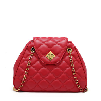 2020 new women's bags Single Shoulder Satchel Package luxury handbags crossbody for women clutch designer main femme de  Lady's