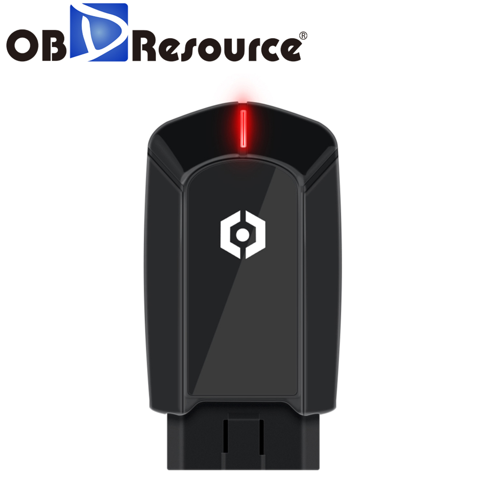 OBDResource FasLink X For GM <font><b>Key</b></font> FOB <font><b>Programmer</b></font> Keyless Entry <font><b>Remote</b></font> Transponder <font><b>Key</b></font> Fob w/Auto Programming Tool OBD2 Connector image