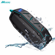 Bluetooth Speakers Outdoor Waterproof Portable 10W Sound Box Music Column Wireless Loud Speaker Subwoofer HD Bass Stereo Aux
