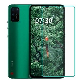 Перейти на Алиэкспресс и купить Смартфон 9H закаленное стекло для Smartisan Nut Pro 3 стеклянная защитная пленка для экрана чехол для телефона