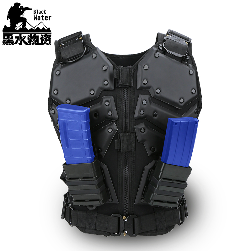 field protection vestOutdoor TF3 Vest Military Combat Assault CS