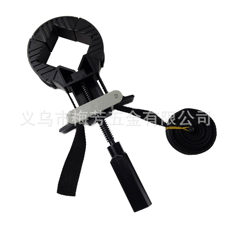 Manufacturers Direct Selling Frame Clip 90 Degree Corner Clip Joint Clamp Box Clamp Rapid Tensioning Clip