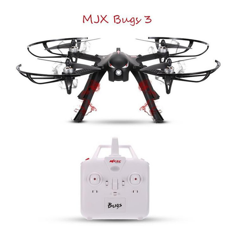 Mxjb2w B3 Little Monster Brushless Unmanned Aerial Vehicle GPS Positioning High-definition Aerial Photography Four-axis Remote C