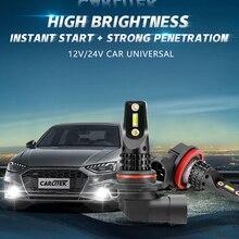 Bulbs Lamps Car-Accessories Fog-Lights PSX24W H16 9012 H10 P13W Hb4 9006 PY24W Mini H7