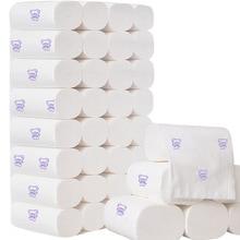 50Rolls Toilet Paper 6…