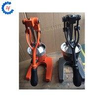 Uso doméstico manual orange grapefruit espremedor espremedor de imprensa máquina de extração de suco de romã|Espremedores| |  -