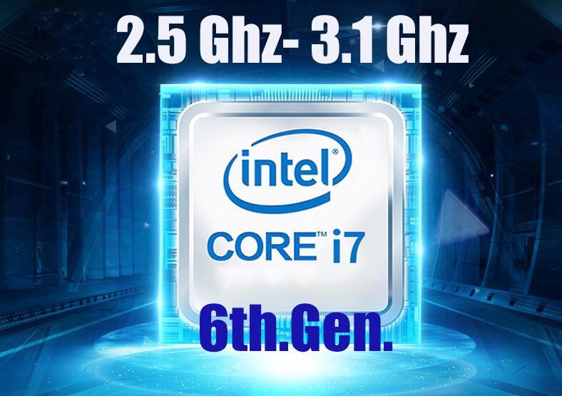 I7 CPU 3
