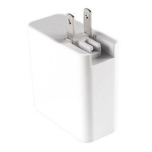 Image 4 - 42W 45W 57W 60W 65W type c chargeur mural 30w + 5V 2.4A chargeur de voyage alimentation PD pour MacBook Pro Samsung Galaxy Note 9/S9