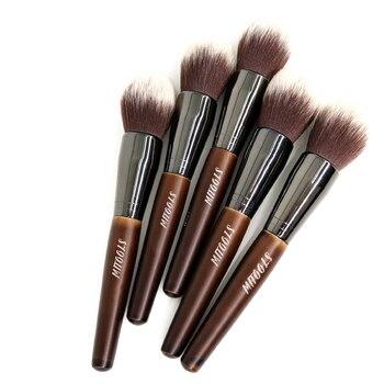 MITOOLS 1 PC Powder Brush Big Face Brush Powder Brush Pen Face Brush Set 4