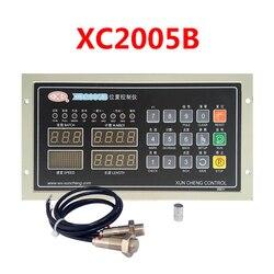 220В контроллер положения для машины по производству пакетов XC2005B XC2006A XC2006B GD-2008 XC2001 XC2006D Y