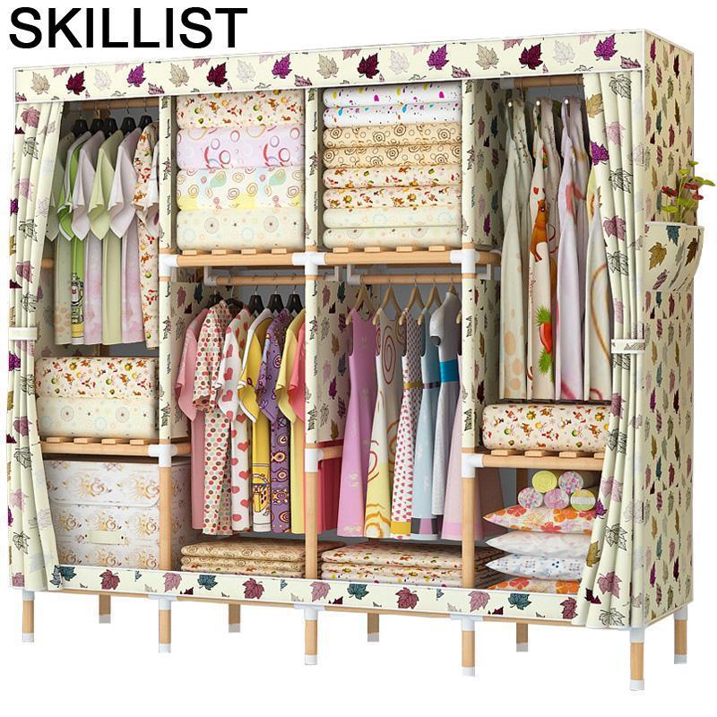 font b Closet b font Storage Placard De Rangement Mobili Per La Casa Dresser For