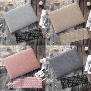 Bling Marble Case for Macbook Air 13 Touch ID 2017 2019 2020 A2179 A1932 Retina Pro 13 15
