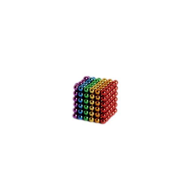 D3 Mixed 216 Beads