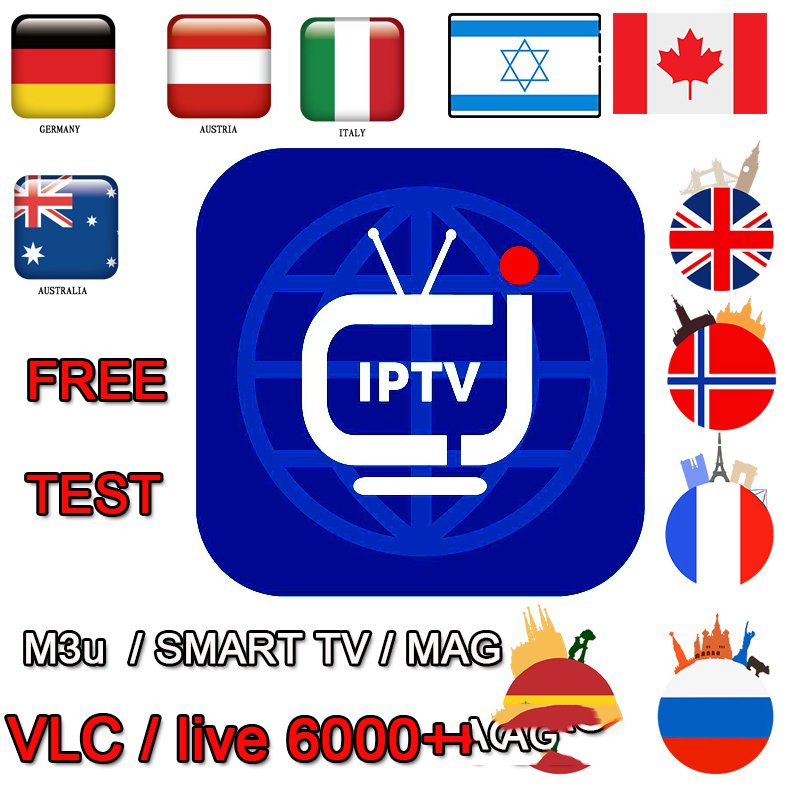 1 Year Iptv Italy M3U Subscription Spain Polan French Netherlands Germany Live TV HD Movies Sports For Android TV Box Ibravebox