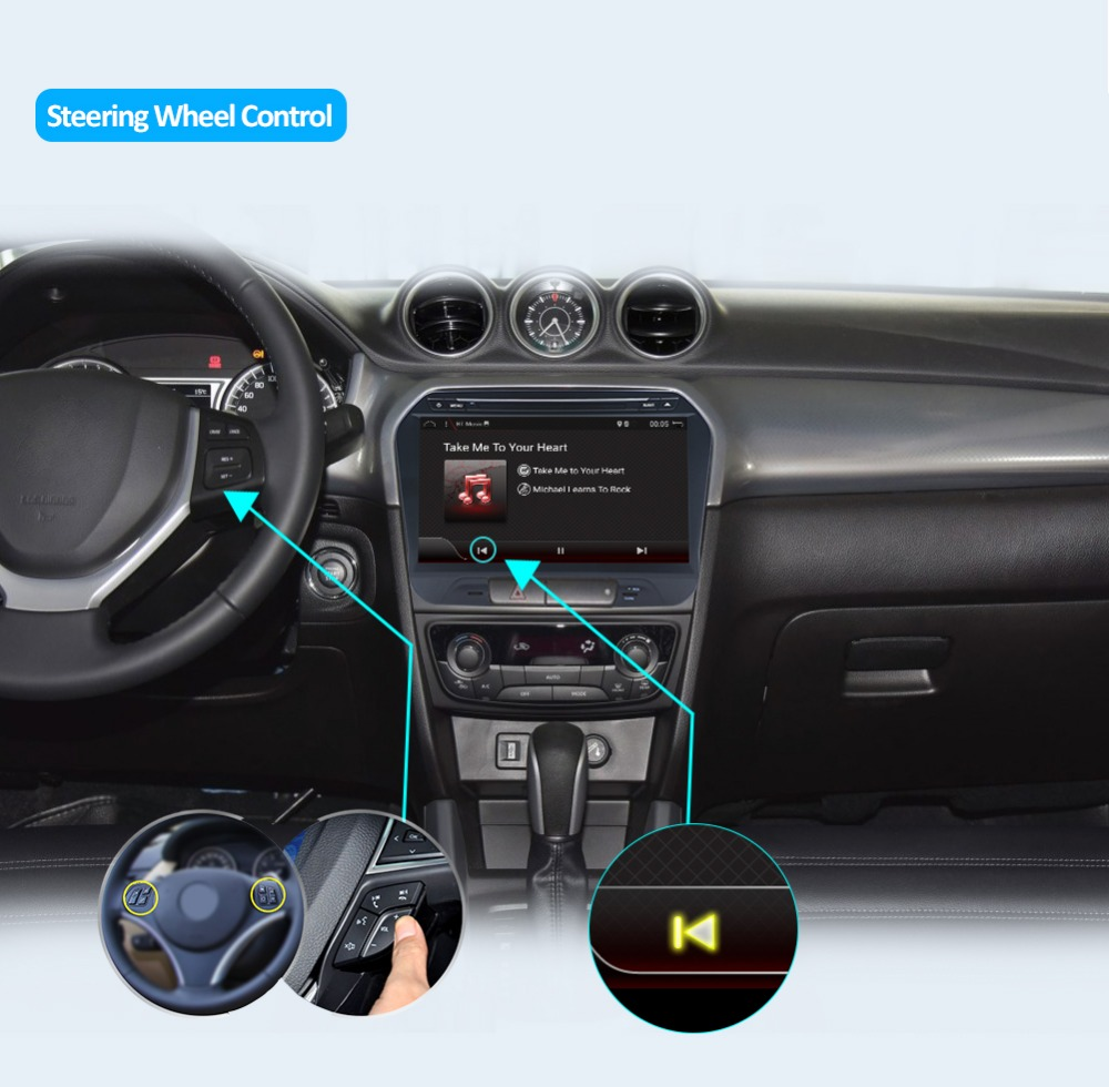 2 32G Car Android 16
