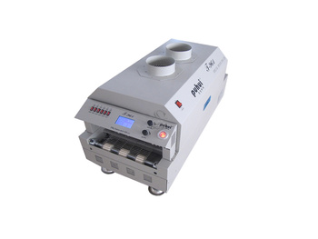 Free shipping New Arrival T-961 Mini SMT Reflow Oven T961 Infrared IC Heater BGA SMD SMT Rework Sation T 961 Reflow Wave Oven