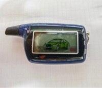Logicar 1 logicar 2 Fernbedienung, Kompatibel mit Logicar 1/2 Scher Khan Zwei Weg Auto Alarm System