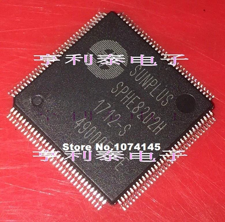 SPHE8202H-LS SPHE8202H IC
