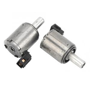 Image 4 - Car Valve 2pcs Transmission Solenoid Valve 257416 Fit for Renault Clio Car Transmission Valve Solenoids New Arrivals