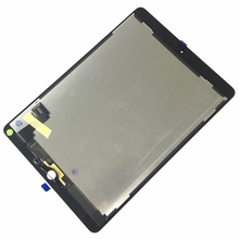 9.7Inch Lcd for Apple Ipad 6 Air 2 A1567 A1566 9.7Inch 100% Aaa+ Grade Lcd Display Screen Digitizer Assembly Replacement цена в Москве и Питере