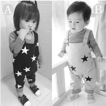 2020 Cute Baby Clothing Set Newborn Infant Boy Clothes Fashion Underwear Vetement Garcon Toddler Clothes Sets Kids Clothing image