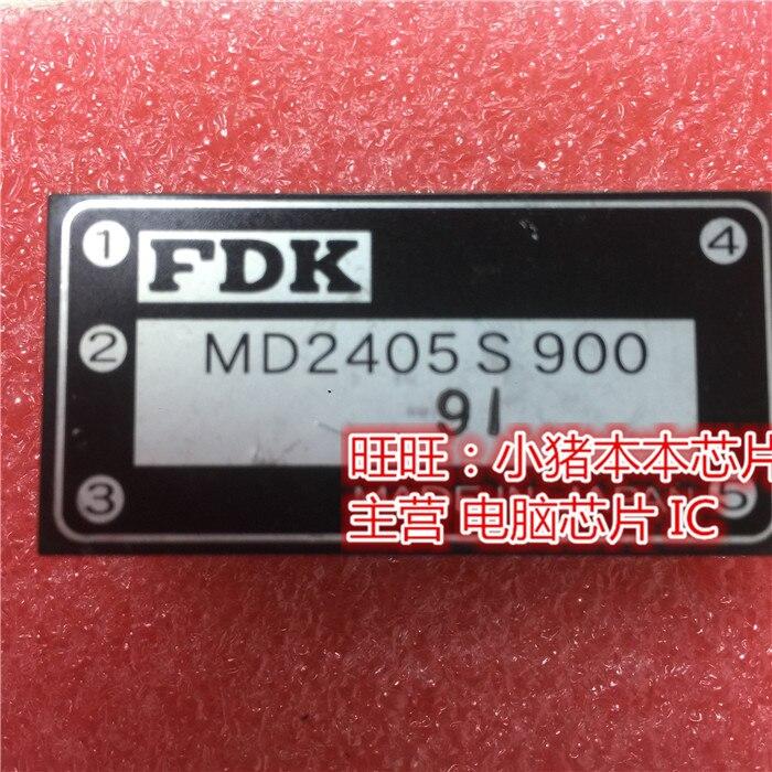 1PCS  new original  MD2405S900  MD24055900  DIP      quality assurance