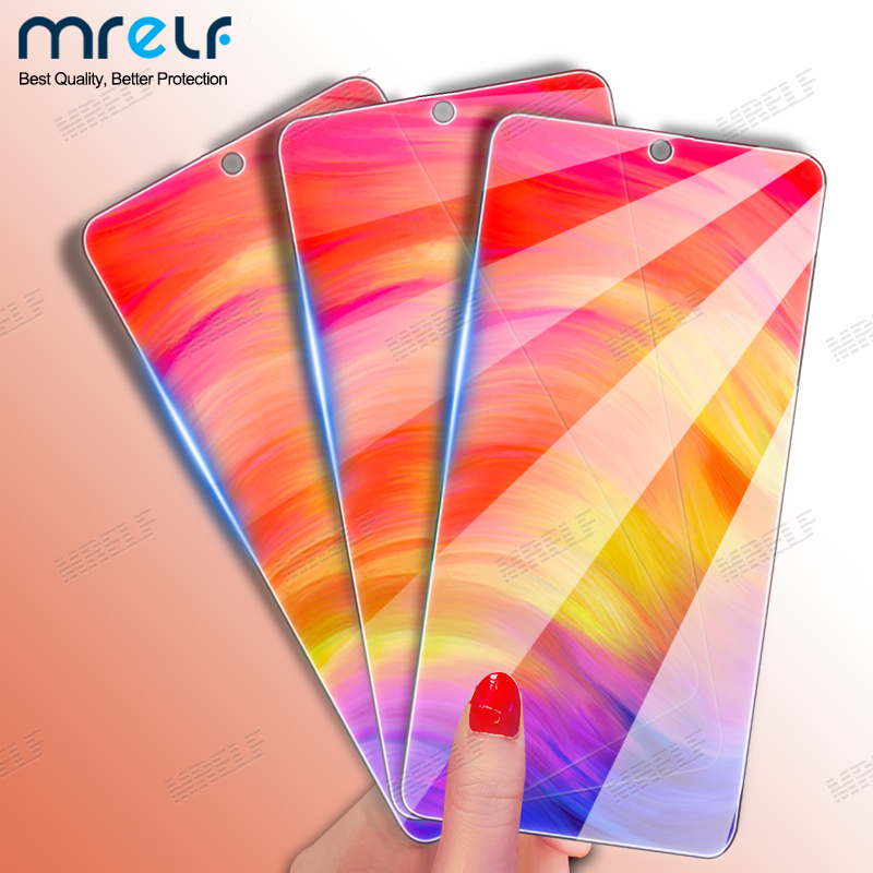Tempered Glass For Xiaomi Redmi Note 7 7A Screen Protector Redmi Note 7 Protective Safety Glass For Xiaomi Redmi 7 Note 7A Glass