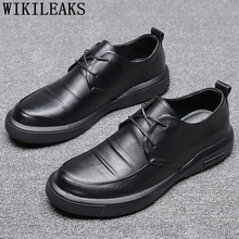Oxford Shoes For Men Luxury Shoes