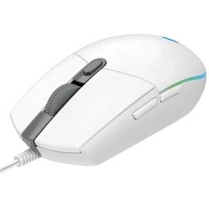Image 5 - الأصلي لوجيتك G102 لايت سينك/PRODIGY G203 الألعاب ماوس بصري 8000 ديسيبل متوحد الخواص 16.8 متر اللون تخصيص 6 أزرار السلكية أبيض أسود