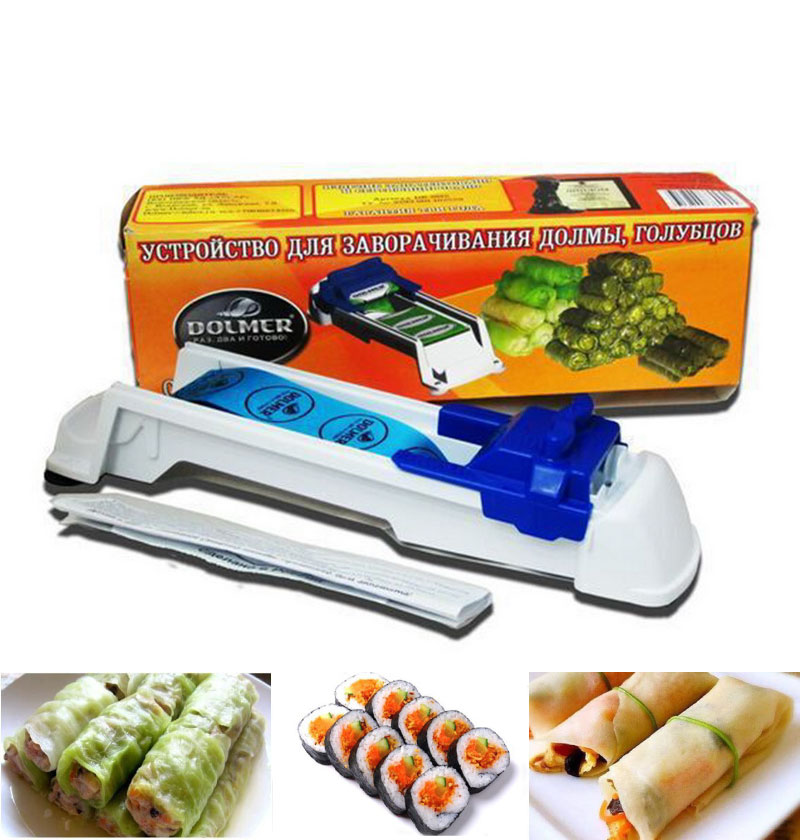 Meat-Rolling-Tool Vegetable Kitchen-Accessories Leaf Cabbage Stuffed-Grape Creative New title=