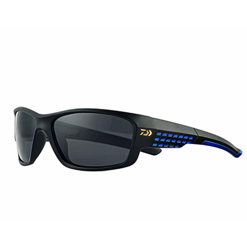 2020 men daiwa pesca polarizada óculos de
