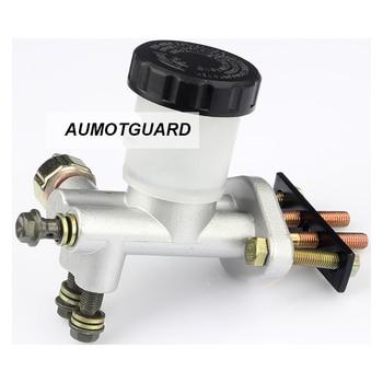 Go Kart Buggy Brake Master Cylinder Hydraulic Pump for 90 110 125 150 200 250CC Kandi BMS Roketa Kinroad Kazuma
