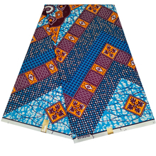 Ankara holland Real Wax Prints Fabric Cheap-Fabric New High Quality African For Party Dress Y616