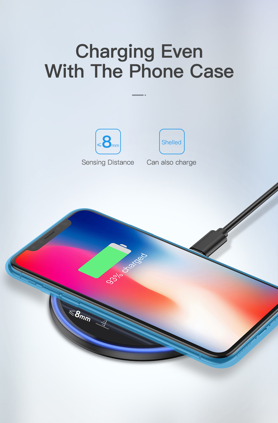 Affordable Fast Wireless Charger