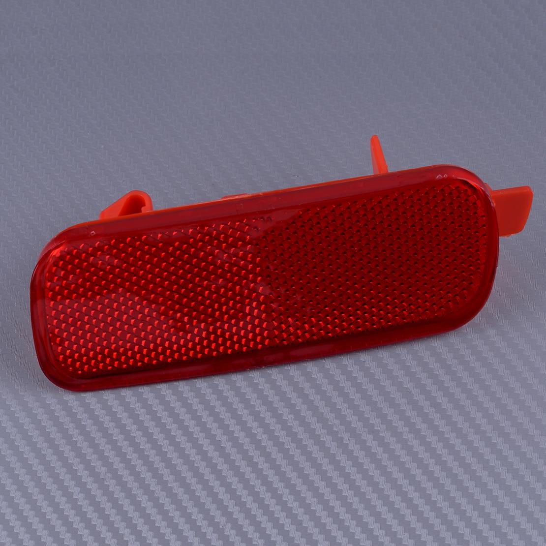 חלקי חילוף bauknecht DWCX האדום 33,505-S9A-003 רכב ימני אחורי Bumper מחזיר אור מנורה פלסטיק Fit עבור הונדה CRV CRV 2002 2003 2004 (1)
