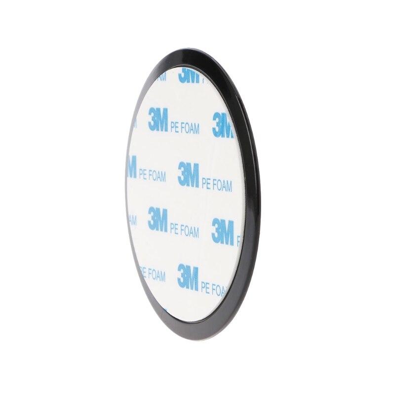 Приборной панели автомобиля на присоске клеящееся диск для телефона, планшета, GPS Держатель с подставкой Новинка