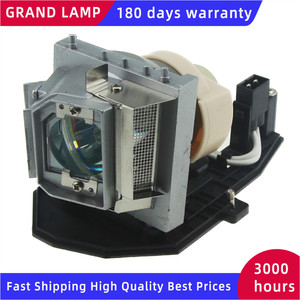 Image 4 - BL FP240B / SP.8QJ01GC01 Compatible projector lamp for OPTOMA ES555/EW635/EX611ST/EX635/T661 / T763/T764/T862/TX635 3D