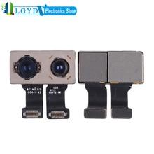 Back Camera Module Replacement for iPhone 7 Plus Rear Camera Repairing