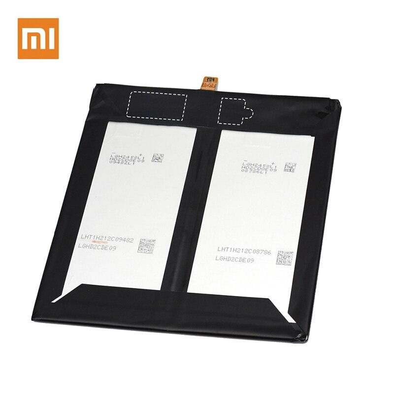 Image 3 - Original Tablet Battery BM60 For Xiaomi Pad 1 Mi Pad 1 Mipad1  A0101 6520/6700mAh Full Capacity Built in Batteria  Free ToolsMobile  Phone Batteries