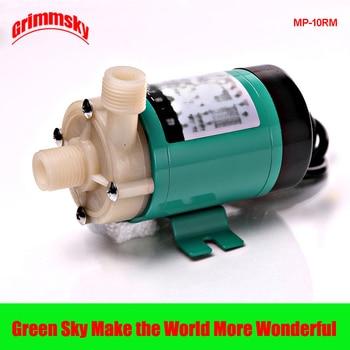 MP-10R 110V/220V 5L/Min plastic acid resistance high pressure magnetic pump mp 30r 110v 220v 16l min plastic acid resistance magnetic pump