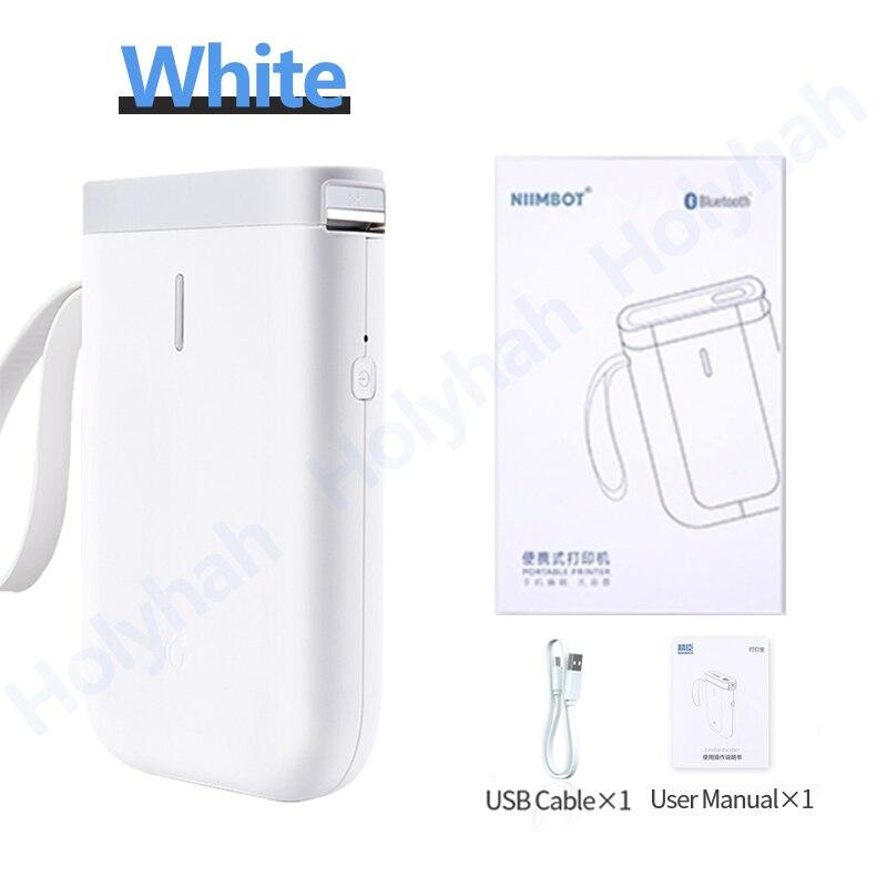 D11 White