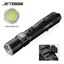 JETBeam 1800LM Powerful Tactical…