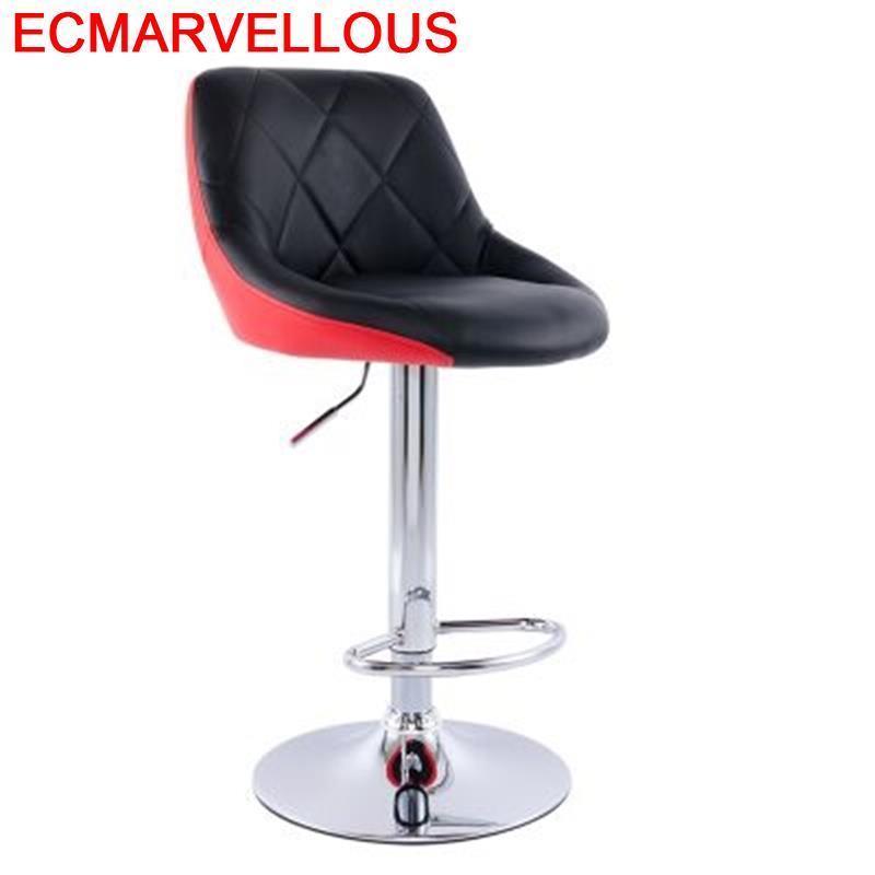 Hokery Todos Tipos Sedia Sgabello Stoel Bancos Moderno Tabouret De Comptoir Banqueta Stool Modern Cadeira Silla Bar Chair