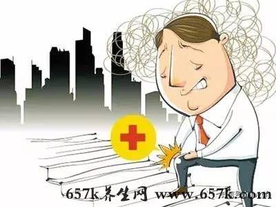 关节炎的原因 关节过度劳损竟会引起这个病