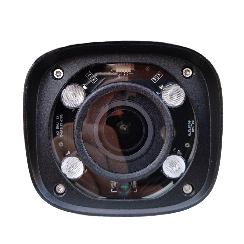 Image 5 - Dahua IP surveilliance system NVR kit  4CH 4K video recorder NVR4104 P 4KS2 & Dahua 4MP IP camera 4pcs IPC HFW5431R ZSurveillance System   -