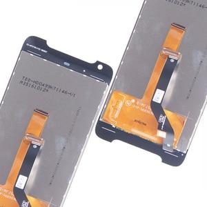 Image 3 - جودة Lcd ل HTC الرغبة 628/D628 شاشة الكريستال السائل مجموعة المحولات الرقمية لشاشة تعمل بلمس الهاتف المحمول استبدال ل HTC D628 LCD