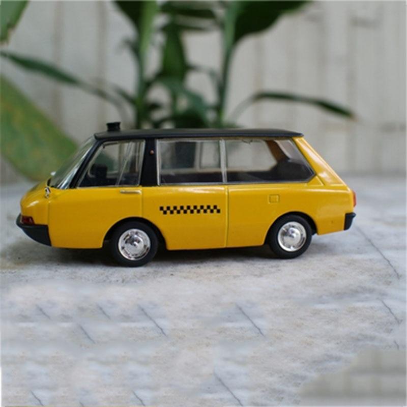 Kelebihan Mobil Klasik Rusia