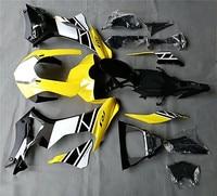 Motorcycle Bodywork Fairings Kit For Yamaha YZF R1 YZFR1 YZF R1 YZF1000 2015 2016 Fairings Injection Molding Bodywork case kit