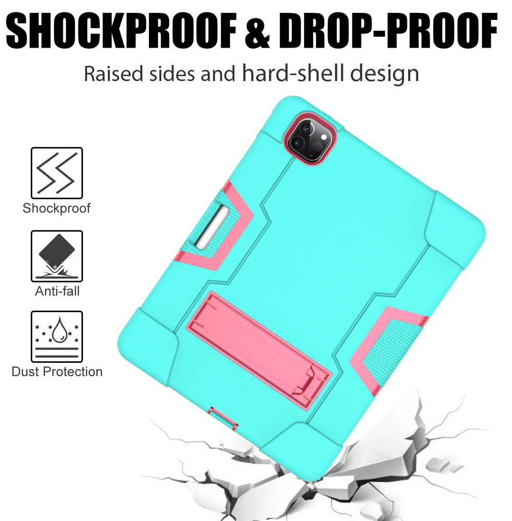 Pro Anti-Fall Apple 2 Generation 2nd 11 for Case Pro iPad for iPad Cover 11 2018 2020